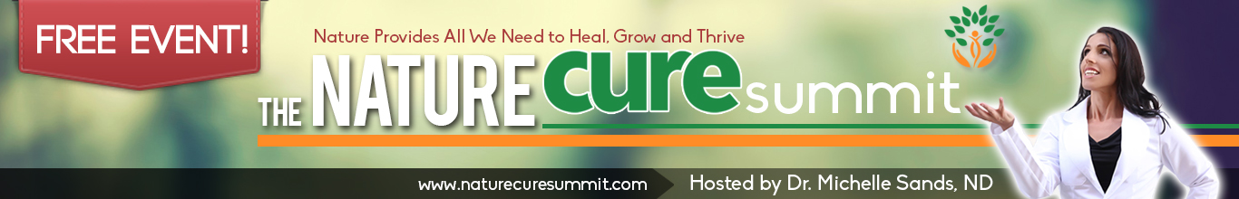 The Nature Cure Summit